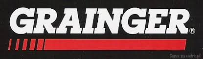 Machine Tool Supplier Grainger Logo