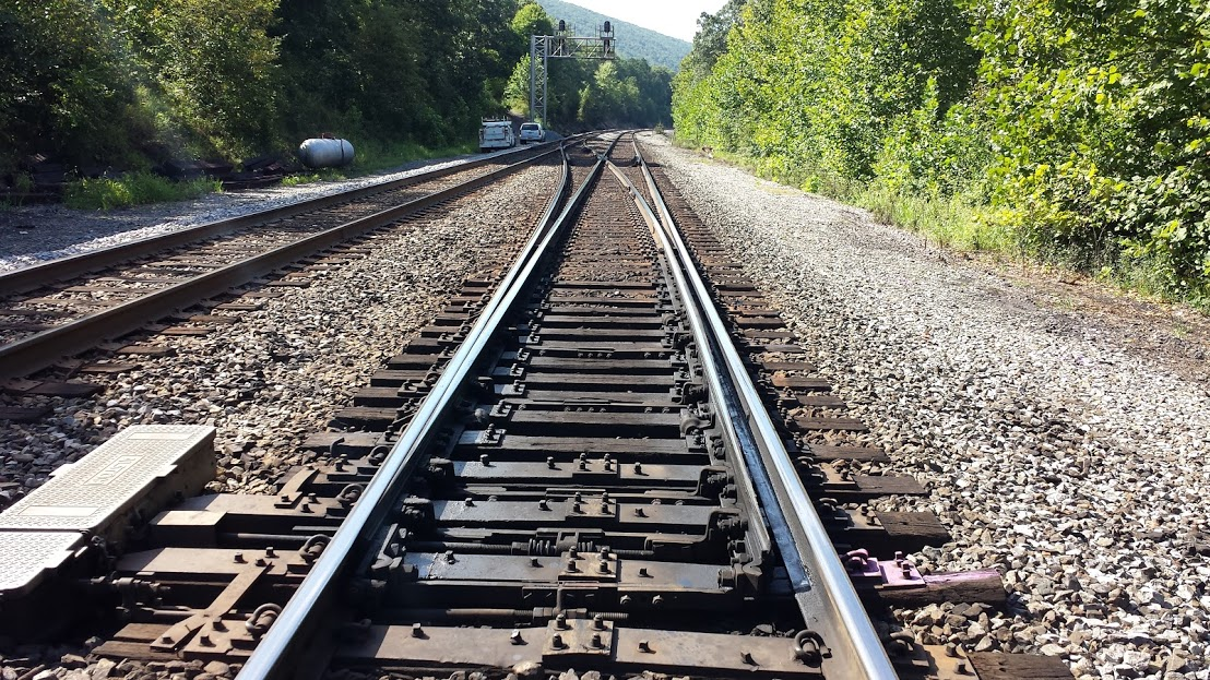 What are the key skills for railroad jobs
